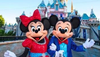 Walt Disney World cancelará la cena con los personajes
