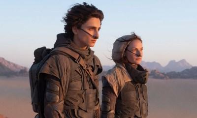 Greig Fraser afirma que Dune es única
