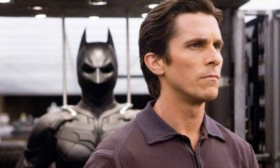 Christian Bale arriesgó su vida en The Dark Knight