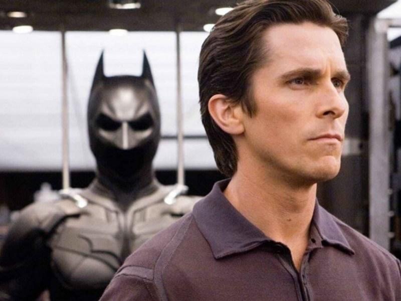 Christian Bale arriesgó su vida en The Dark Knight