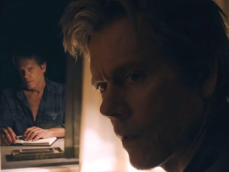 Trailer de You Should Have Left