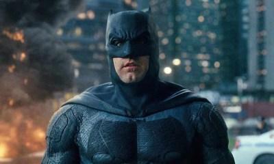 fan trailer de The Batman'