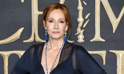 J.K. Rowling le responde a los fans