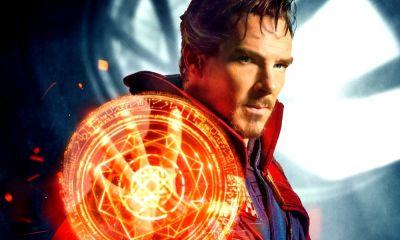 James Franco en Doctor Strange 2