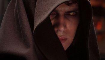 Jedis del lado oscuro no son considerados Sith