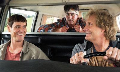 Jim Carrey y Jeff Daniels juntos en nuevo proyecto