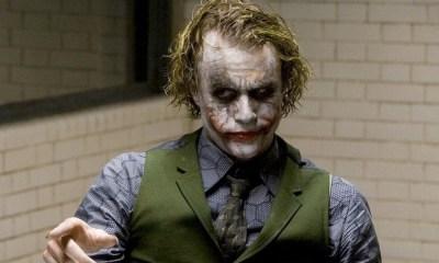 Actores que iban a interpretar a Joker en The Dark Knight