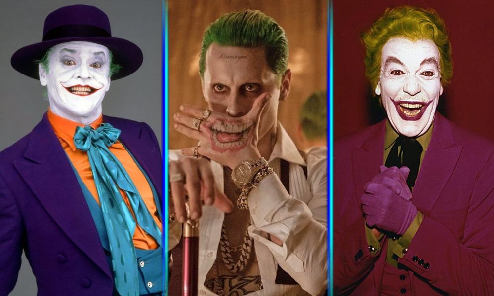 Joker de Jack Nicholson podría aparecer en The Flash