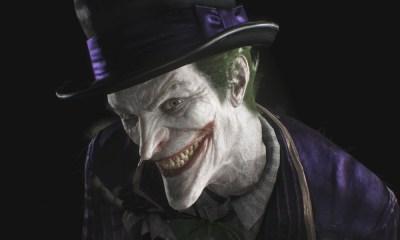 Actores que podrían ser Joker en The Batman