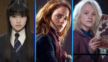 Katie Leung respondió a los comentarios discriminatorios de J.K. Rowling