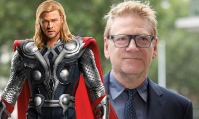 Kenneth Branagh reveló cuál fue el reto de dirigir 'Thor'