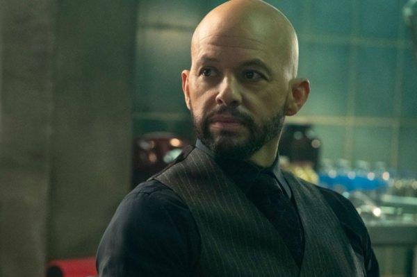 Un villano de 'Supergirl' regresará al Arrowverse en 'Superman & Lois' lex-luthor-600x399