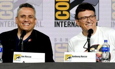 Los hermanos Russo lanzaron una escuela de cine