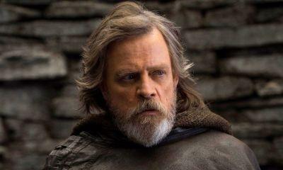 Lucasfilm buscaría un nuevo Luke Skywalker