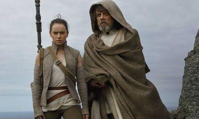 Lucasfilm podría borrar la nueva trilogía de 'Star Wars'