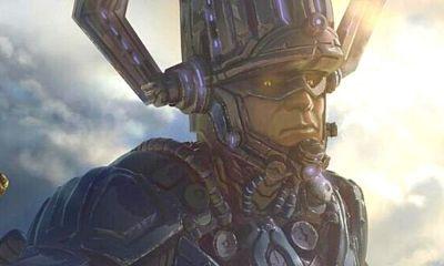 Marvel cambia la historia de origen de Galactus