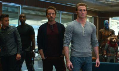 Marvel reemplazará a sus Avengers