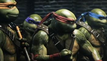 Nueva serie de Teenage Mutant Ninja Turtles será más oscura