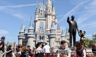 Parques temáticos de Disney en California anuncian fechas de reapertura