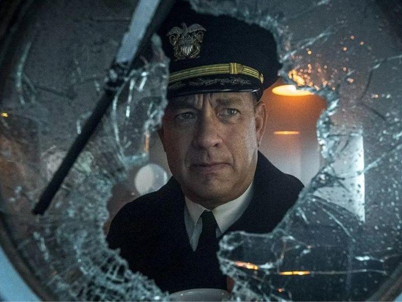 película de Tom Hanks saldrá en Apple Tv+