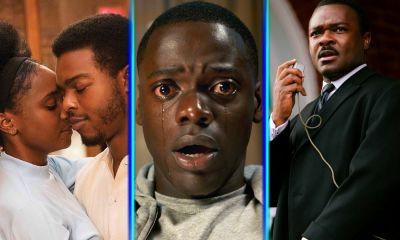 Películas sobre racismo en Estados Unidos