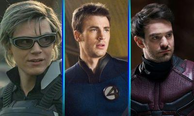 personajes del multiverso que aparecerían en 'WandaVision'
