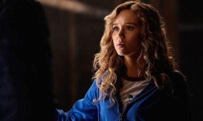 Resultados de búsqueda Fragmento destacado de la Web La serie sigue a la estudiante de secundaria Courtney Whitmore, interpretada por Brec Bassinger, quien descubre un bastón cósmico y se convierte en la inspiración para una nueva generación de superhéroes que se convierten en la Sociedad de la Justicia de América.