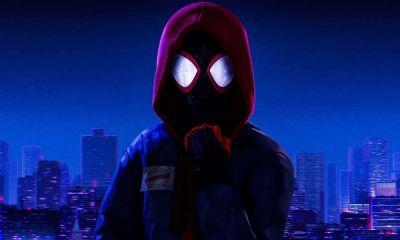 Productor de Into the Spider-Verse pidió cuidarse