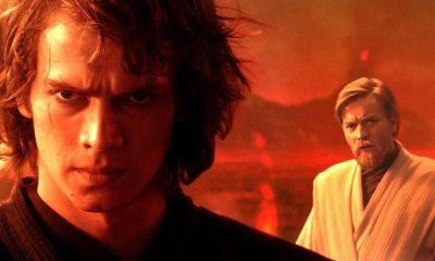 razón de la caída Jedi