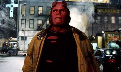 Ron Perlman reveló posibilidad para Hellboy 3