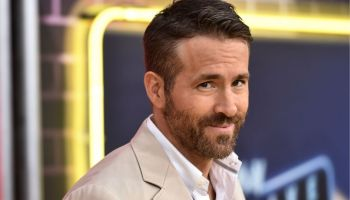 Ryan Reynolds arruinó reunión de los X-Men