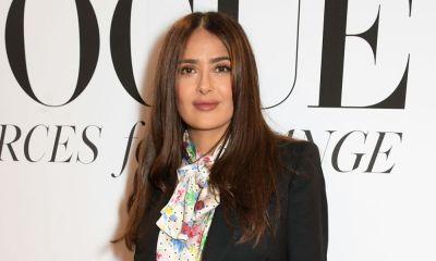 Salma Hayek producirá series con HBO Max