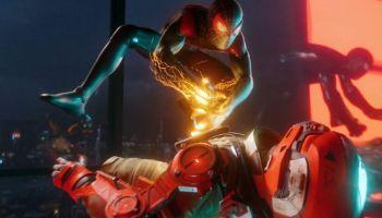 Spider-Man Miles Morales es un juego independiente