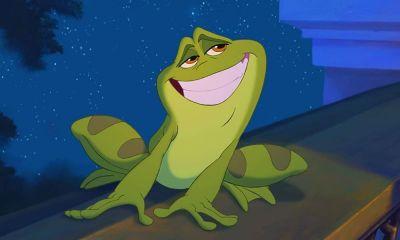 Splash Mountain tendrá temática de Princess and Frog
