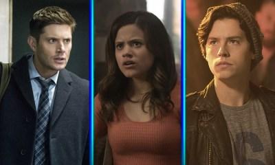 Series de The CW que reiniciarán sus producciones en Canadá