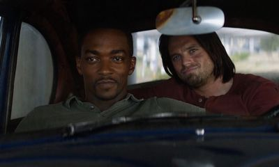 The Falcon and the Winter Soldier 2 cambiaría de título