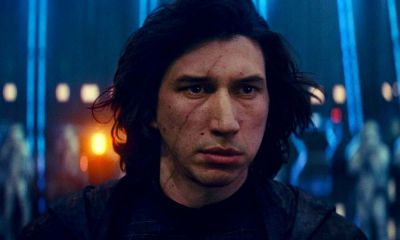 The Oracle hubiera explicado la historia de Kylo Ren