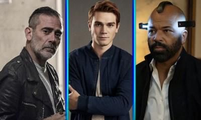 Panel de The Walking Dead en Comic-Con 2020