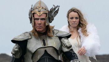 Will Ferrell está dominando Netflix