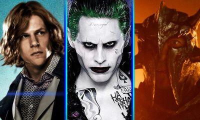 Zack Snyder's Justice League' reivindicará a un villano