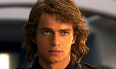 Anakin Skywalker estará en la serie de 'Obi-Wan'