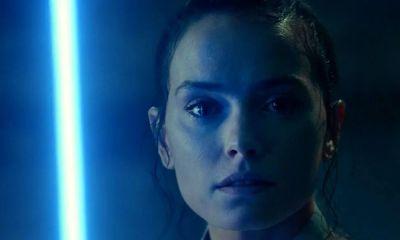 Antiguos Jedi ayudan a Rey a vencer a Palpatine