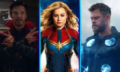 Avenger aparecerá en la película de Silver Surfer