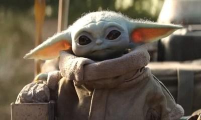 Baby Yoda existe en Marvel