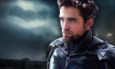 Warner Bros. interrumpiría las grabaciones de 'The Batman'