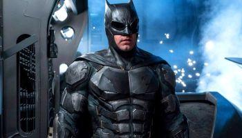 Ben Affleck ya habría firmado para volver como Batman