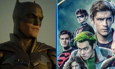 Brenton Thwaites quiere que Batman aparezca en 'Titans'