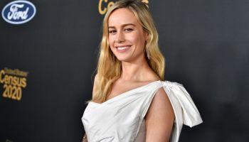 Brie Larson quiere ser la líder del MCU