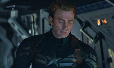 Captain America no arregló todas las líneas del tiempo