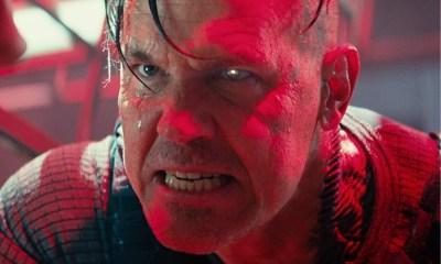 Creador de 'Deadpool' habló de la serie de Cable